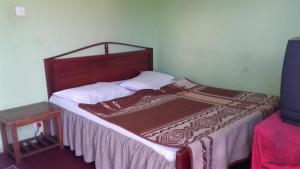Holiday Residence Bungalow, Hostince  Nuwara Eliya - big - 2