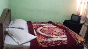 Holiday Residence Bungalow, Hostince  Nuwara Eliya - big - 16