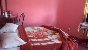 Holiday Residence Bungalow, Мини-гостиницы  Нувара-Элия - big - 15