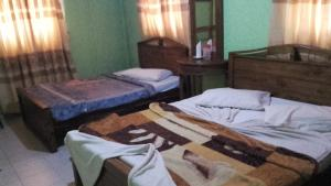 Holiday Residence Bungalow, Мини-гостиницы  Нувара-Элия - big - 14
