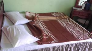Holiday Residence Bungalow, Мини-гостиницы  Нувара-Элия - big - 13