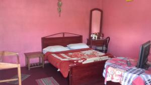 Holiday Residence Bungalow, Hostince  Nuwara Eliya - big - 6