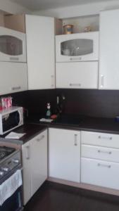 Apartment on Sofyi Kovalevskoy 5к7