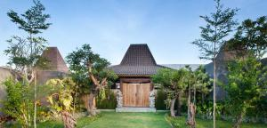 Umah Joglo Bali