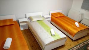 Apartment Vrbanjusa