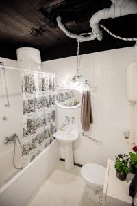 Asko Apartment, Ferienwohnungen  Novi Sad - big - 30