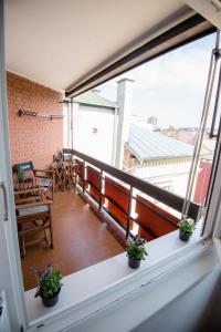 Asko Apartment, Ferienwohnungen  Novi Sad - big - 1