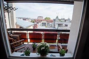 Asko Apartment, Ferienwohnungen  Novi Sad - big - 27