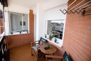 Asko Apartment, Ferienwohnungen  Novi Sad - big - 25