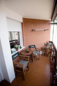 Asko Apartment, Ferienwohnungen  Novi Sad - big - 24