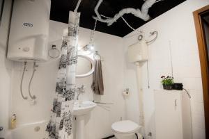 Asko Apartment, Ferienwohnungen  Novi Sad - big - 23