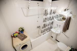 Asko Apartment, Ferienwohnungen  Novi Sad - big - 21
