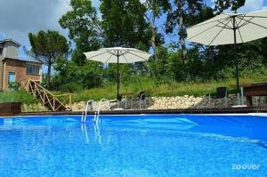 Villa Rimo Country House