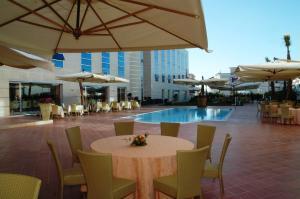 Hotel San Mauro