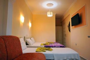Kumsal Apart Otel
