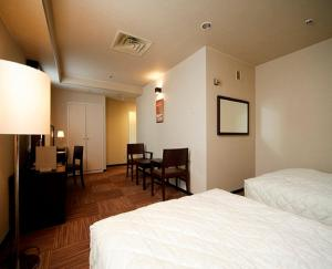 Niigata City Hotel image