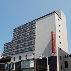 obrázek - Niigata City Hotel
