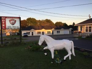 obrázek - The White Horse Motel