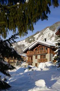 obrázek - Chamois Lodge - The Alpine Club