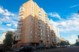 Apartment Bolshaya Pereyaslavskaya (Star 8 Apartments at Bolshaya Pereyaslavskaya)