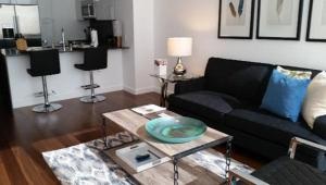 Oakwood at 399 Fremont, Apartmány  San Francisco - big - 4