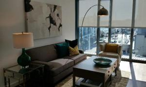 Oakwood at 399 Fremont, Apartmány  San Francisco - big - 2