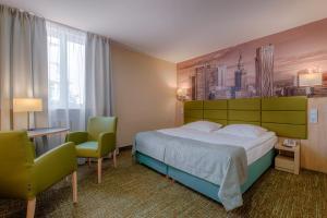 Hotel Reytan, Hotels  Warsaw - big - 9