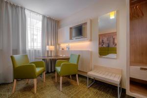 Hotel Reytan, Hotels  Warsaw - big - 13
