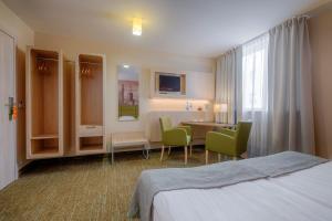 Hotel Reytan, Hotels  Warsaw - big - 14