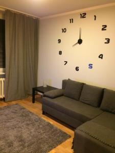 Apartament Głowackiego 22