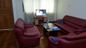 Unit for Rent (Ground Floor)