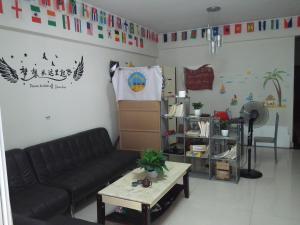 Guangzhou Yifei Youth Hostel