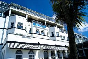 obrázek - Suncliff Hotel - OCEANA COLLECTION