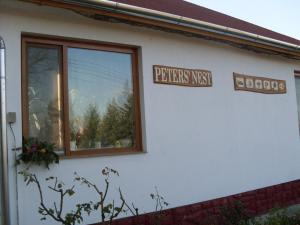 Peters' Nest