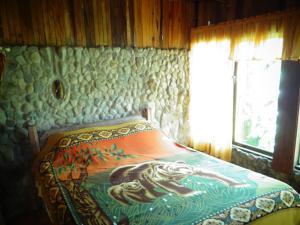 Hotel Roca Dura, Hotels  Herradura - big - 12