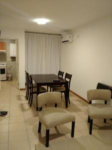 Trejo Temporario, Apartmány  Cordoba - big - 5
