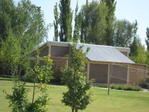 Mariaflorales, Lodges  San Rafael - big - 21
