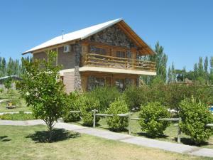 Mariaflorales, Lodges  San Rafael - big - 182