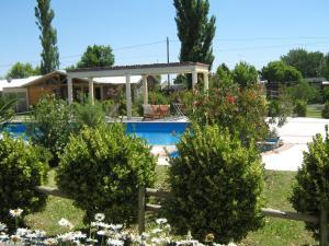 Mariaflorales, Lodges  San Rafael - big - 179