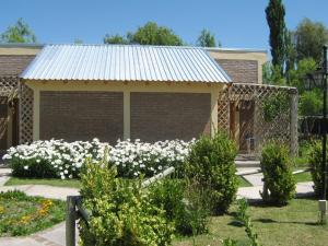 Mariaflorales, Lodges  San Rafael - big - 173