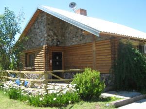Mariaflorales, Lodges  San Rafael - big - 12