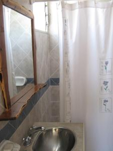 Mariaflorales, Lodges  San Rafael - big - 10