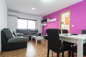 Apartamento Pico de Teide