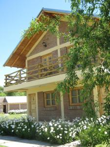 Mariaflorales, Lodges  San Rafael - big - 45