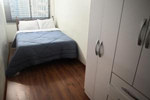 Apartamento Avenida Atlantica, Апартаменты  Рио-де-Жанейро - big - 8