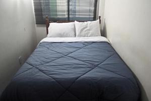 Apartamento Avenida Atlantica, Апартаменты  Рио-де-Жанейро - big - 19