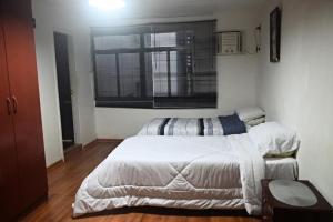 Apartamento Avenida Atlantica, Апартаменты  Рио-де-Жанейро - big - 18