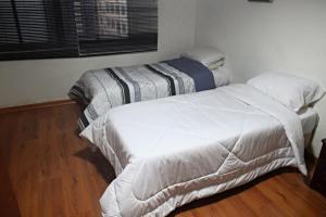 Apartamento Avenida Atlantica, Apartmanok  Rio de Janeiro - big - 15