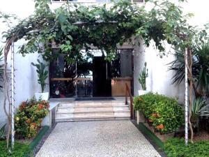 Apartamento Avenida Atlantica, Apartmanok  Rio de Janeiro - big - 11