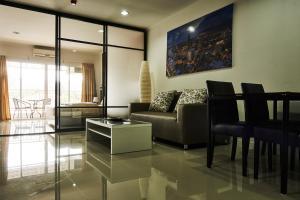 Baan Klang Condo Hua Hin, Apartmány  Hua Hin - big - 1